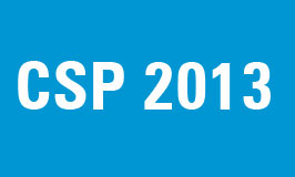 CSP 2013 – Answer Key & Analysis