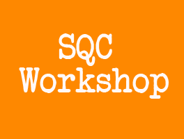 SQC Workshops 2013 – The Season Begins