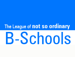 The League of Not So Ordinary B Schools