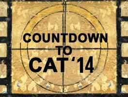 70 days to CAT