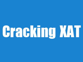 Cracking XAT