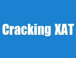 Cracking XAT