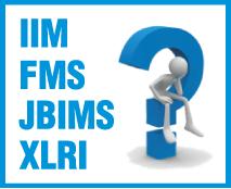 IIML, XLRI, FMS, JBIMS – Koi kisi se kam nahin