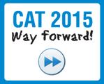 CAT 2015 – Kal kya hoga kisko khabar?