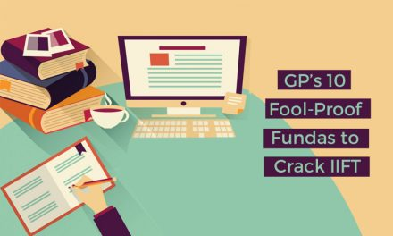 GP's 10 Fool-Proof Fundas to Crack IIFT