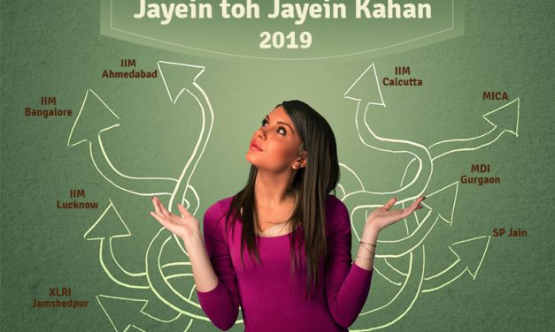 Jayein toh Jayein kahaan 2019: Top MBA Colleges
