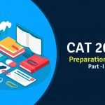 CAT preparation plan for 2019– Part I