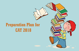 CAT preparation plan for 2018– Part I