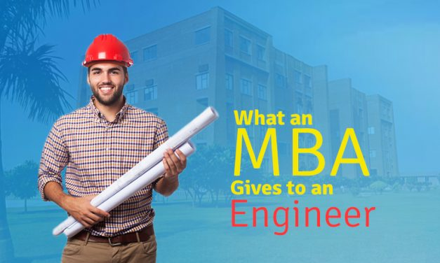 ENGINEERS –  RELEVANCE  OF A MANAGEMENT COURSE