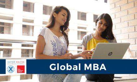 Global MBA/MSc Programme