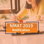 NMAT Notification – Announcement of the NMAT!