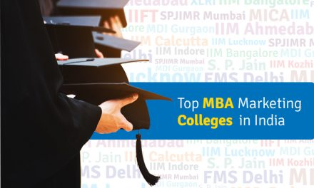 Top MBA Colleges for Marketing in India