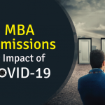 MBA Admissions and Impact of COVID-19