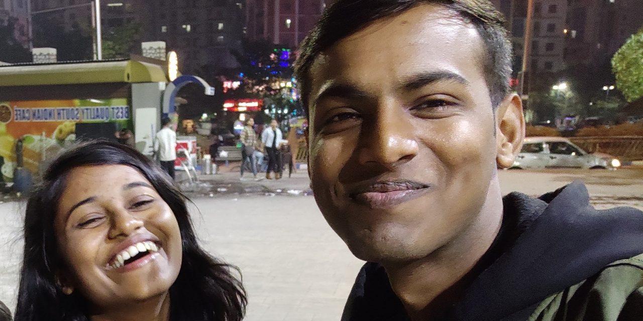 """If you put in hard work, it will pay off"" – Aditya Himanshu, IIM Indore, Class of 2023"