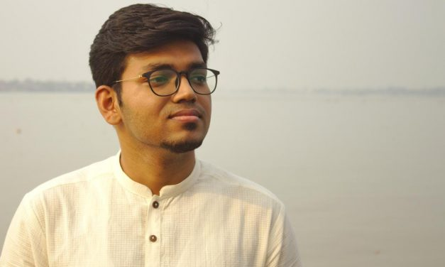 When you come out of the storm you won't be the same person who walked in – Chirayata, Class of 2023, IIMB