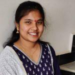 Hard work will pay off, eventually – Deepthi, Class of 2023, IIMC