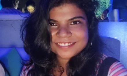 The Known Stranger – Vani Dayal Sharma, Class of 2023, IIMB