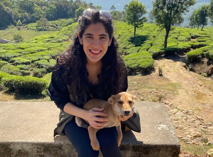 CAT in 60 days – GP Edition : My Journey to IIML – Sakshi Bhalla, Class of 2023